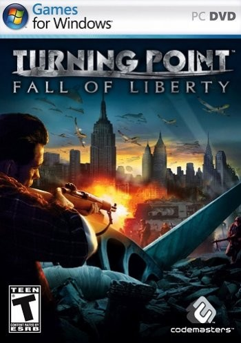 Скрипн Turning Point: Fall of Liberty (2008)