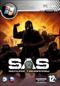SAS: Secure Tomorrow (2008)