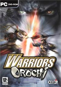 Скачать игру warriors orochi через торрент