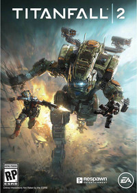 Titanfall 2 Digital Deluxe Edition (2016) [RUS]