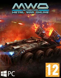 Metal War Online: Retribution [1.1.2.1.0.2122] (2013) [RUS]