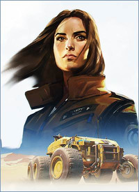 Homeworld: Deserts of Kharak [v 1.2.1 + 3 DLC] (2016) [RUS]