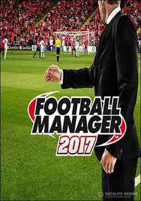 Football Manager 2017 (2016) [RUS]