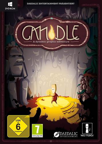 Скрипн Candle (2016) [RUS]