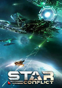 Star Conflict: Age of Destroyers [1.3.13.94924] (2013) [RUS]