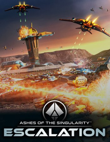 Скрипн Ashes of the Singularity: Escalation (2016)