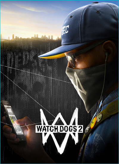 Скрипн Watch Dogs 2 - Digital Deluxe Edition (2016) [RUS]
