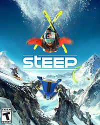 Steep (2016) BETA [ENG]