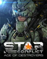 Star Conflict: Age of Destroyers [1.3.14.95836] (2013) [RUS]