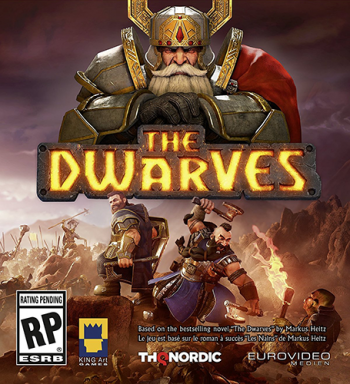 Скрипн The Dwarves (2016)