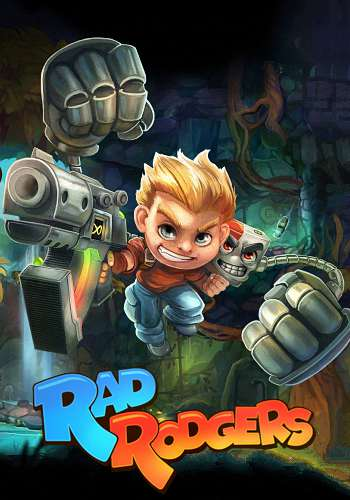 Скрипн Rad Rodgers: World One (2016) [ENG]