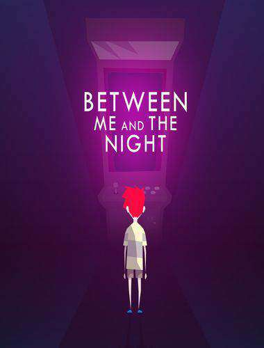 Скрипн Between Me and The Night (2016) [RUS]