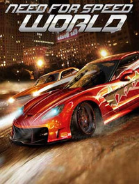 Need for Speed: World (2010) [RUS]