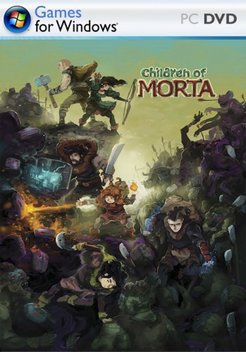 Скрипн Children of Morta (2016) [ENG][P]