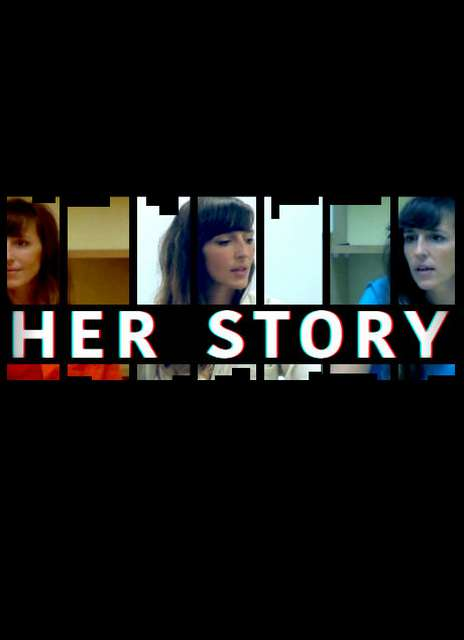 Скрипн Her Story (2015) [RUS]