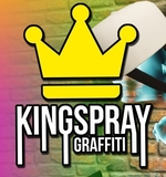 Kingspray Graffiti (2016) [ENG][P]