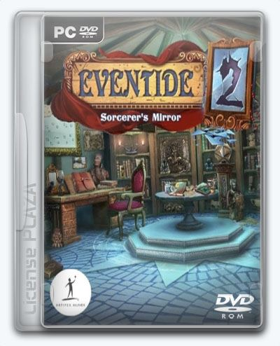 Скрипн Eventide 2: The Sorcerers Mirror / На закате 2: Зеркало мага (2016) [Ru/Multi] (1.0.709763) Лицензия