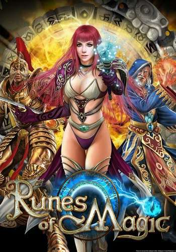 Скрипн Runes of Magic [6.2.0.101] (2009) [RUS]