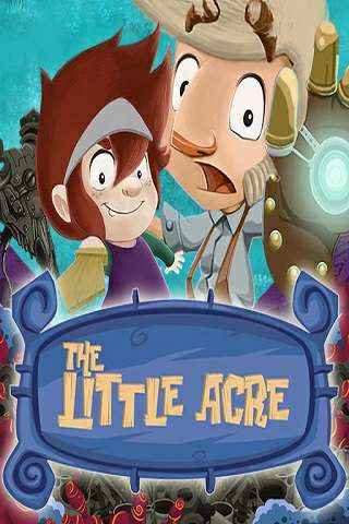 Скрипн The Little Acre (2016) [RUS]