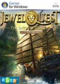 Jewel Quest 6: The Sapphire Dragon (2011)