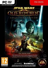 Star Wars: The Old Republic (2011)
