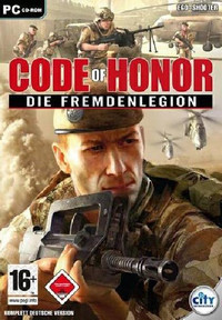Code Of Honor - Trilogy (2007-2009/Rus)Repack