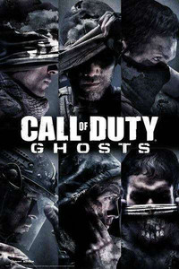 Call of Duty: Ghosts - Ghosts Deluxe Edition [Update 21] (2013) [RUS]