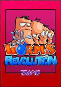 Worms Revolution - Gold Edition (2012) [RUS]