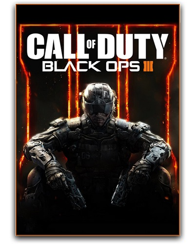 Скрипн Call of Duty: Black Ops 3 [v77.0.0.0 + все DLC] (2015/PC/Русский) | Repack by FitGirl