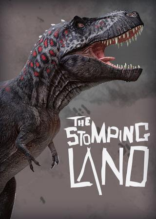 Скрипн The Stomping Land