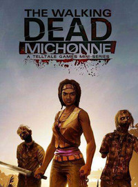 The Walking Dead: Michonne - Episode 1-3 (2016) [RUS]
