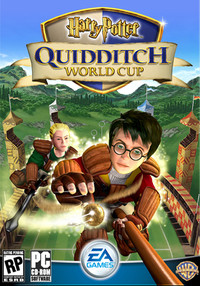 Harry Potter: Quidditch World Cup (2003) [RUS]
