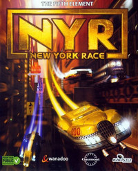 New York Race (2002) [RUS]