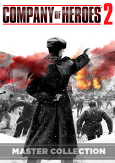 Скрипн Company of Heroes 2: Master Collection [v 4.0.0.21647 + DLC's] (2014) PC | RePack by xatab