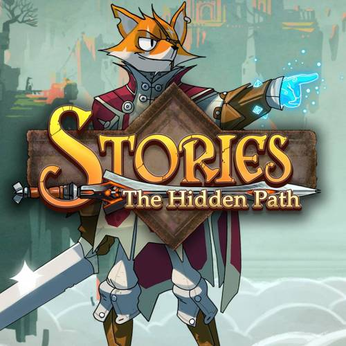 Скрипн Stories: The Path of Destinies (2016)RePack