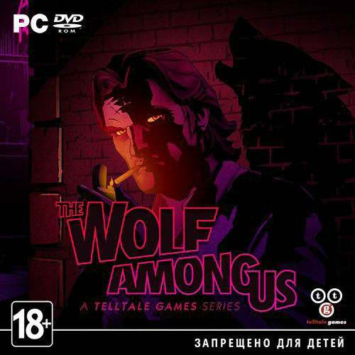 Скрипн The Wolf Among Us: Episode 1-5 (2013) [RUS]