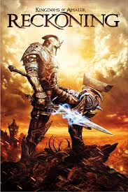 Скрипн Kingdoms Of Amalur: Reckoning (2012) PC | RePack от R.G. Механики