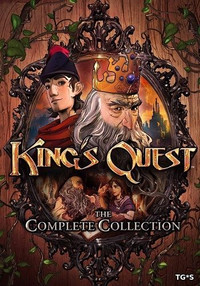 King's Quest (2015) PC | RePack от R.G. Механики