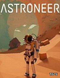 Astroneer [v0.2.115.0] (2016) PC | RePack by Pioneer