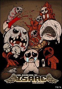 The Binding of Isaac: Afterbirth+ [ENG] (2017) PC | Лицензия