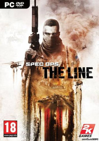 Spec Ops: The Line [v.1.0.6890.0] (2012) PC | Лицензия