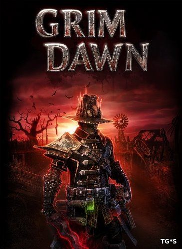 Скрипн Grim Dawn [v.1.0.0.7 H2] (2016) PC | Steam-Rip by Let'sРlay