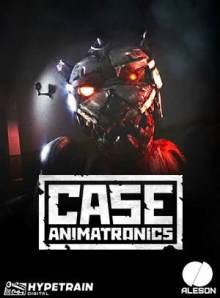 Скрипн CASE: Animatronics [Update 2] (2016) PC | RePack by Other s