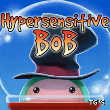 Скрипн Hypersensitive Bob [ENG] (2016) PC | RePack by Other s