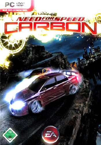 Скрипн Need for Speed: Carbon (2007) [RUS]