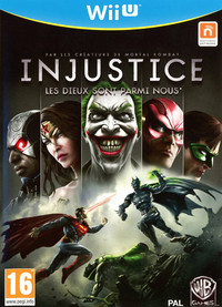 Injustice 2 (2017) PC | RePack от R.G. Механики