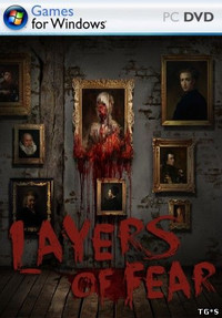 Layers of Fear: Masterpiece Edition [v 1.1.1] (2016) PC | Лицензия GOG
