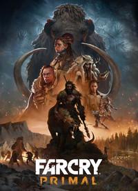 Скачать бесплатно игру far cry primal через торрент на русском