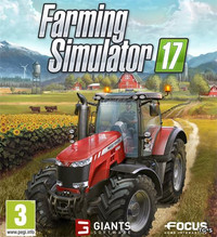 Farming Simulator 17 [v 1.3.3 + 2 DLC] (2016) PC | RePack by Other s