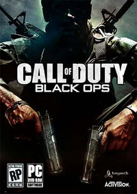 Call of Duty: Black Ops - Collection Edition [v.0.305-05.125430.1] (2010) [RUS]